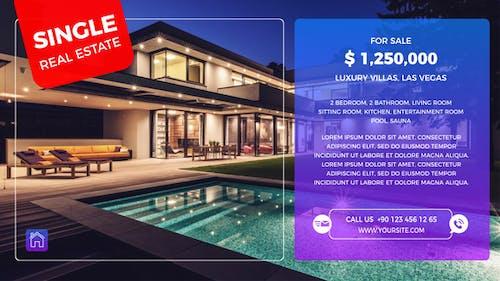 Single Real Estate