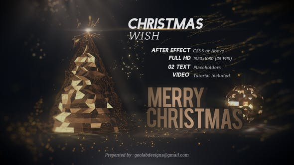 Thumbnail for Christmas Wish