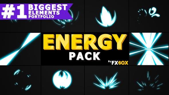 Thumbnail for Energy Elements