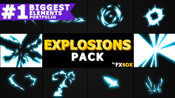 Thumbnail for Energy Explosions And Transitions