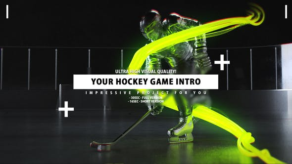 Thumbnail for Your Hockey Intro