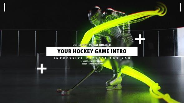 Your Hockey Intro
