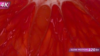 Squeeze Grapefruit Lobule