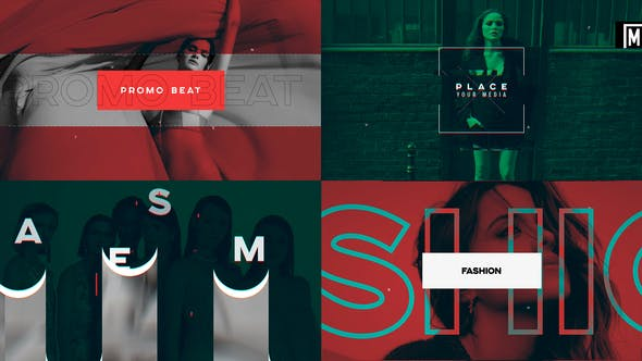 Thumbnail for Promo Fashion Opener