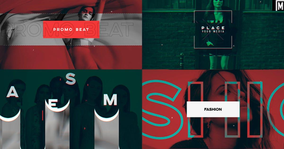 Promo Fashion Opener