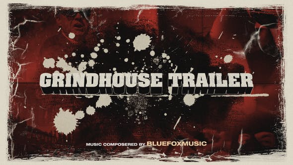 Thumbnail for Grindhouse Trailer