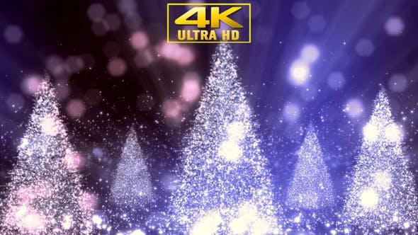 Thumbnail for Christmas Tree Glitters 2