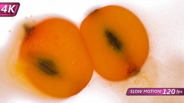Thumbnail for Crush A Couple Of Sea Buckthorn Berries