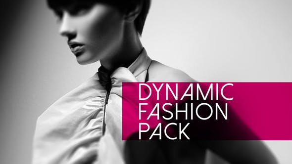 Thumbnail for Dynamic Fashion Pack