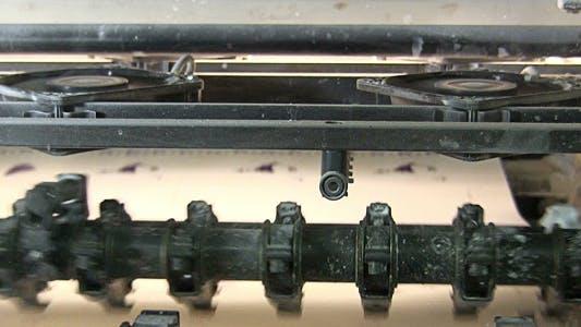 Thumbnail for Printing Factory