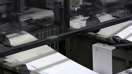 Cover Image for Printing Factory
