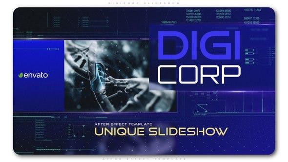 Thumbnail for DIGICORP Slideshow