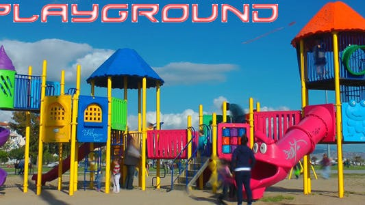 Thumbnail for Playground