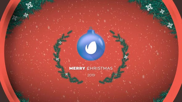 Thumbnail for Christmas Logo 2019