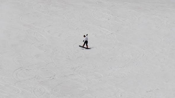 Thumbnail for Snowboard