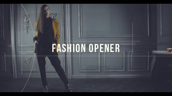 Thumbnail for Mosaic Fashion Opener