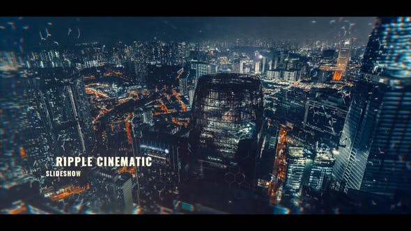 Thumbnail for Ripple Cinematic Slideshow