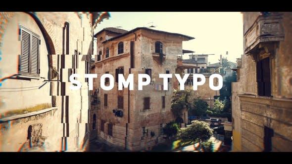 Thumbnail for Stomp Typo