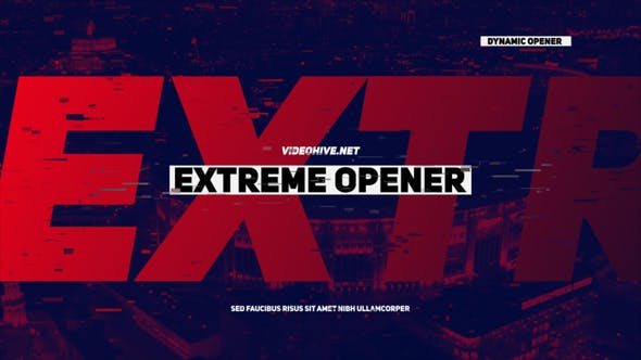 Thumbnail for Extreme Opener
