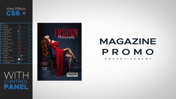 Revista Promo