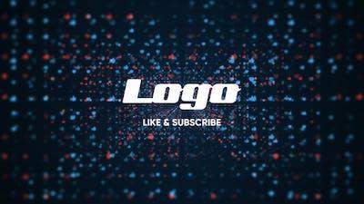 Logo - Digital Like // Premiere Pro