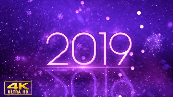Cover Image for New Year 2019 Opener V2