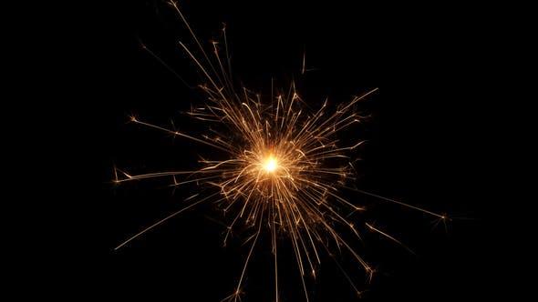Thumbnail for Sparkler Firework