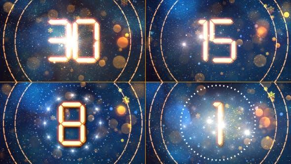Thumbnail for Countdown V1