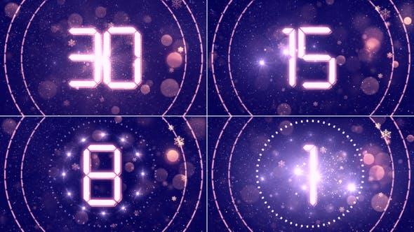 Thumbnail for Countdown V3