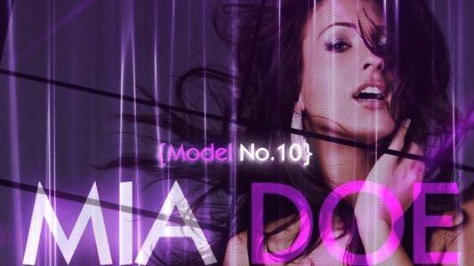 Thumbnail for Models Agency