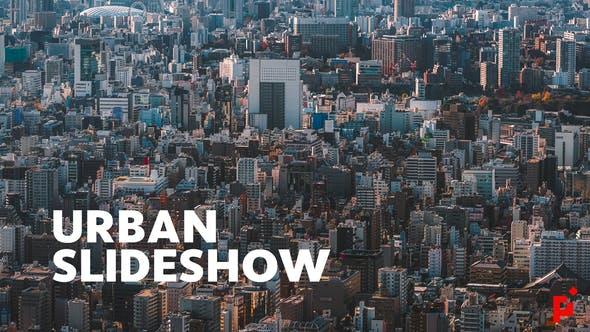 Thumbnail for Urban Glitch // Trendy Opener