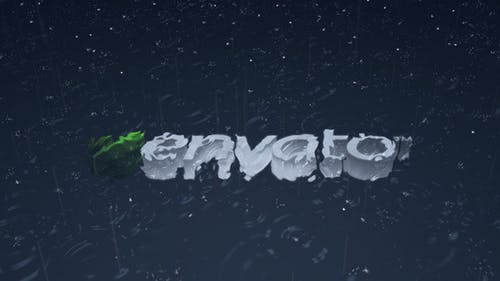 Rain Logo Reveal
