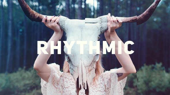 Thumbnail for Rhythmic Modern Opener