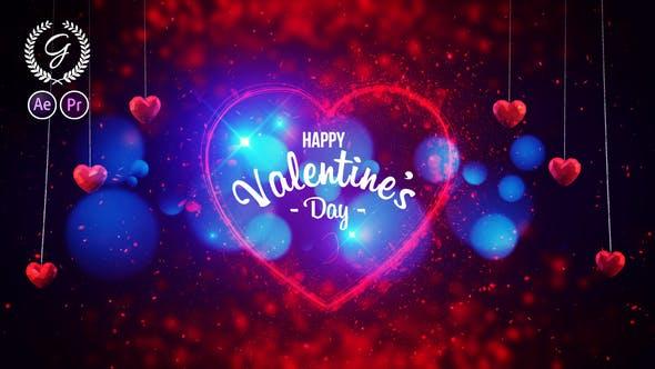 Valentines Day Opener
