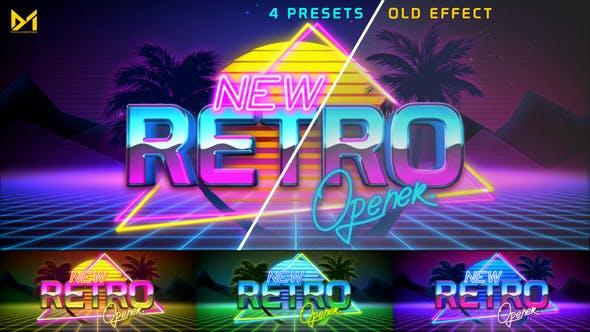 Thumbnail for Retro Opener