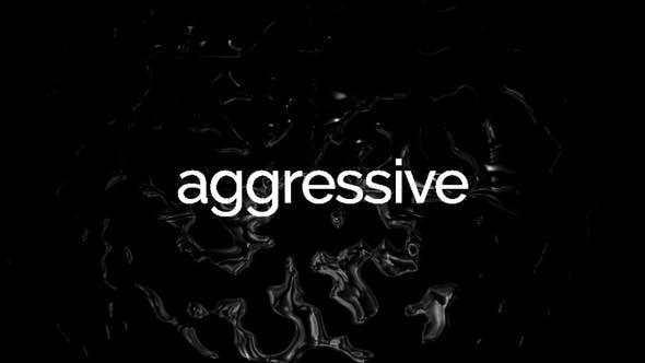 Thumbnail for Agressive Glitch Stomp