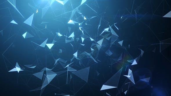 Thumbnail for Digital Technology Background