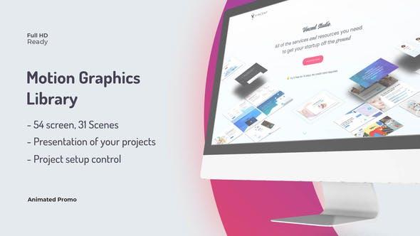 Thumbnail for Display Web Promo