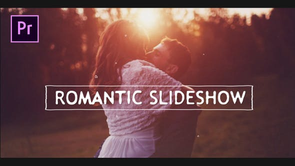 Thumbnail for Romantic Slideshow