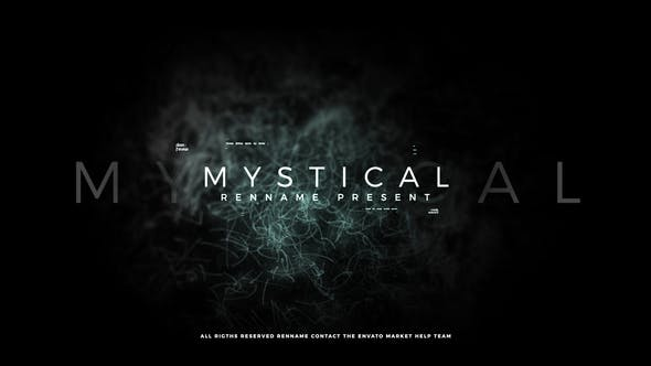 Thumbnail for Mystical Titles