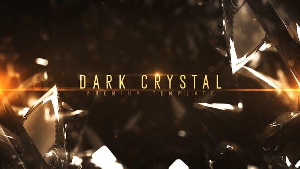Thumbnail for Cristal foncé
