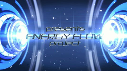 Thumbnail for Energy flow