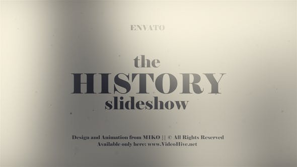 Thumbnail for Historien-Diashow