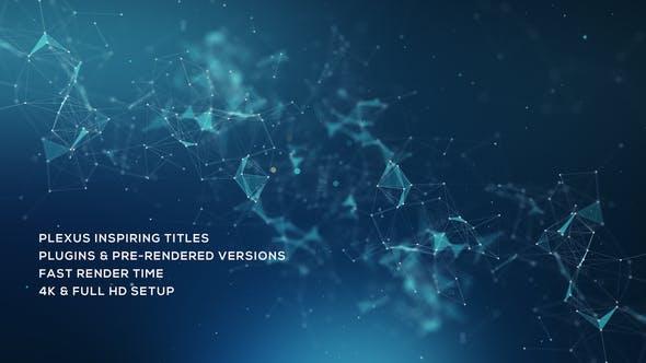 Thumbnail for Plexus Inspiring Titles