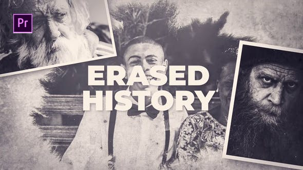 Thumbnail for Erased History