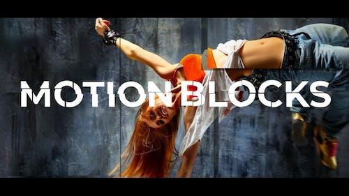 Motion Blocks Opener