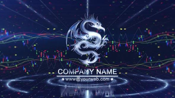 Logo économique