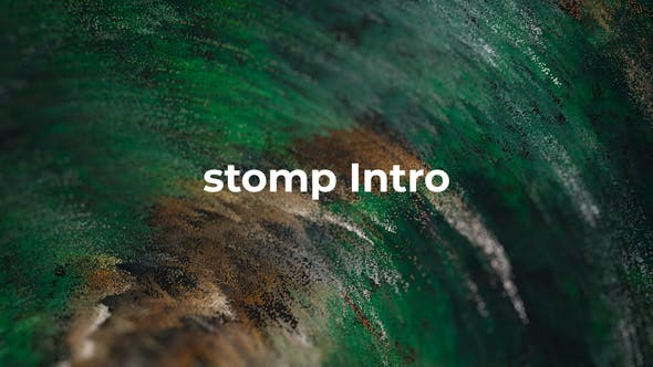Thumbnail for Stomp Intro
