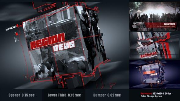 Thumbnail for Noticias de la región