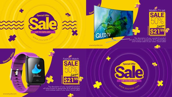 Download Product Promo Video Templates - Envato Elements